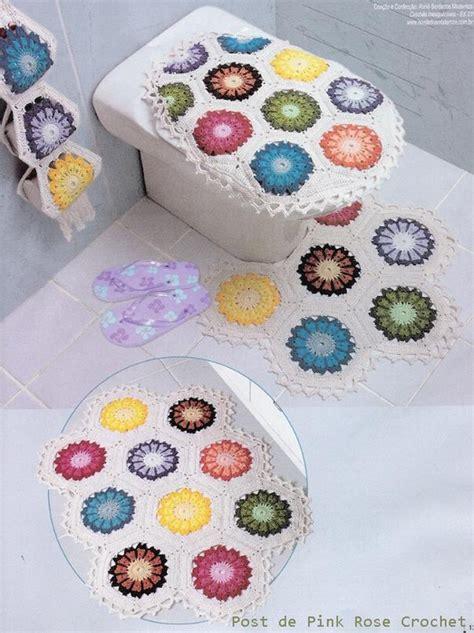 free crochet bathroom patterns crochet bathroom sets crochet kingdom 3 free crochet
