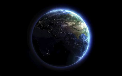earth wallpaper widescreen earth from space backgrounds 4k download