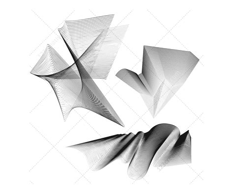 pattern wave photoshop abstract wave brushes for photoshop various high