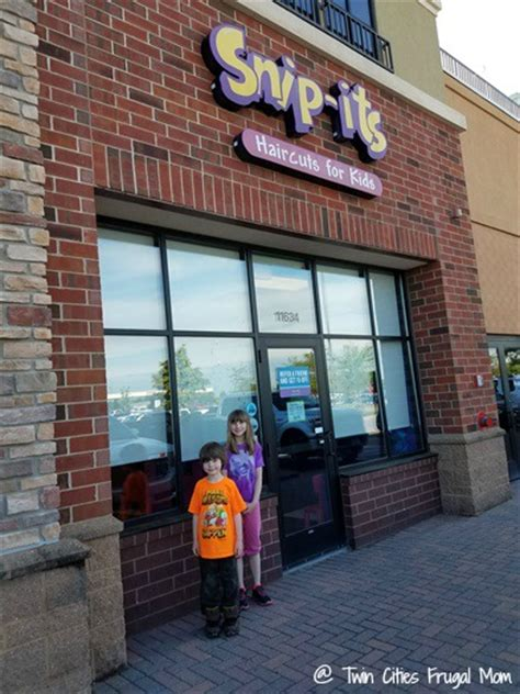 haircuts plus pierz mn hours snip its haircuts for kids in maple grove our review