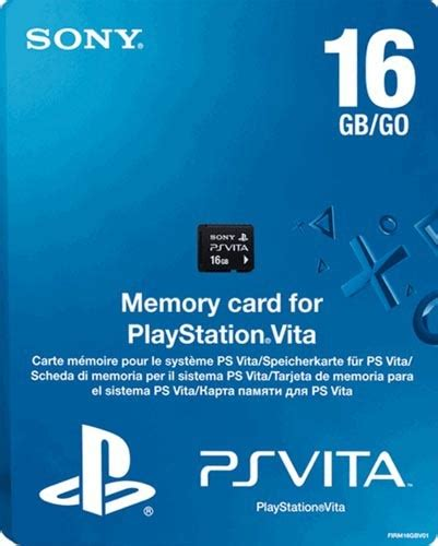 Memory Card Ps Vita 16gb 1 ps vita memory card 16gb ps vita kuma cz
