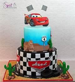 cars kuchen disney cars cake a sweet race birthday