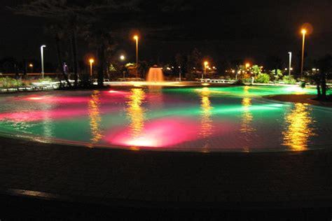 illuminazione piscine illuminazione per piscina faretti piscine