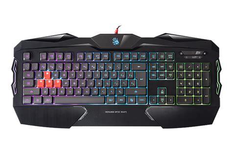 Keyboard Gaming Bloody q100 bloody