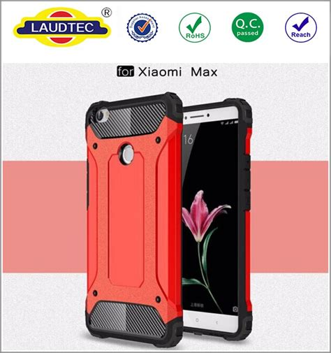 Casing Xiaomi Mi Max Newton Dab Custom shockproof cover protective armor phone shell for