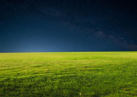 a night at field of light matthew taylor night time field