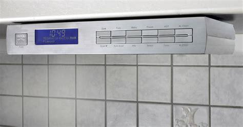 kitchen radio under cabinet wifi under cabinet 17 inch smart a business crowdfunding