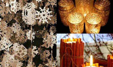 diy indian home decor winter home decor 5 easy diy home decor ideas to welcome