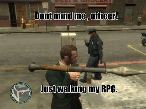 Funny Gta Memes - the 23 funniest exles of grand theft auto logic grand
