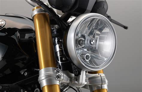 Motorrad Scheinwerfer T Nen Erlaubt by Bmw R Ninet Tourenfahrer