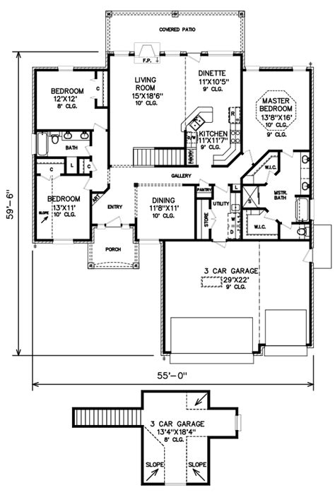 perry homes floor plans perry house plans floor plan 7713 3 c 2017