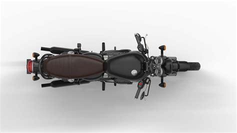 Triumph Motorrad Gebraucht österreich by Gebrauchte Triumph Bonneville T120 Black Motorr 228 Der Kaufen