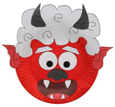 paper plate mask template paper plate mask template memes