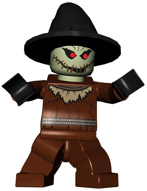 Scarecrow (LEGO Batman: The Videogame)   Batman Wiki