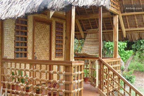 home design philippines native style 42 best bahay kubo interior exterior images on pinterest