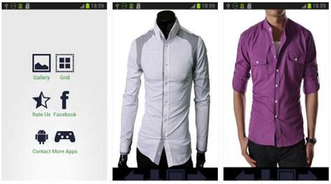 aplikasi untuk desain baju kaos 10 aplikasi desain baju dan kaos terbaik di android