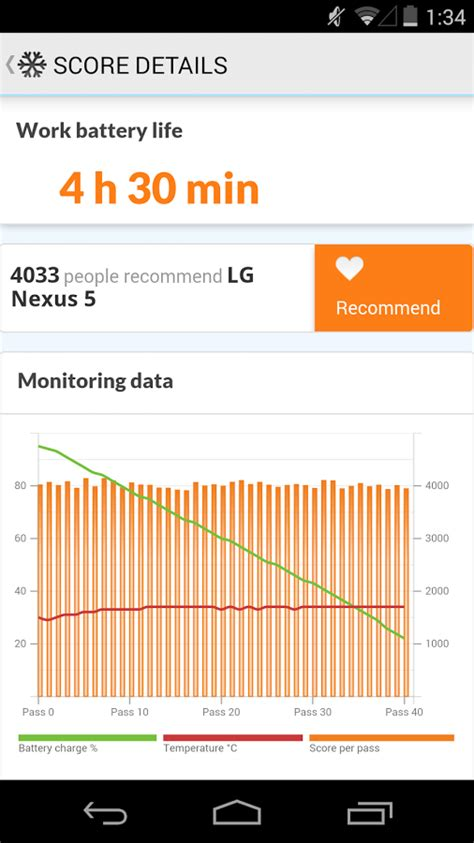 android benchmark pcmark for android benchmark android apps on play