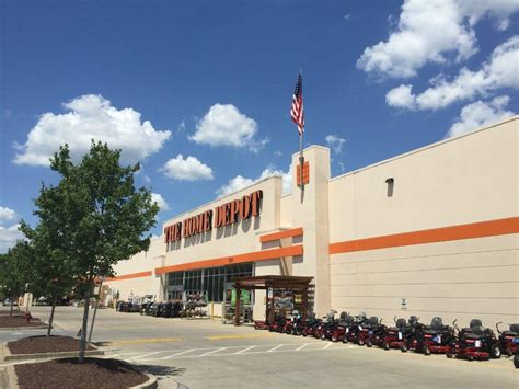 the home depot cedartown ga company profile