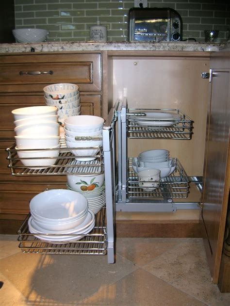 corner cabinet storage solutions storage ideas in and