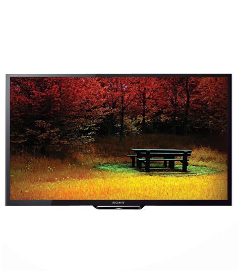 Tv Led Sony R40 sony klv 32r512c 80 cm 32 wxga led television available at snapdeal for rs 33000