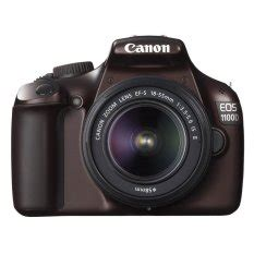 Canon Eos 1100d Kit Brown canon eos 1100d eos rebel t3 eos x50 price in