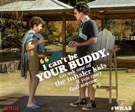 funny quotes from wet hot american summer hot summer quotes funny image quotes at relatably