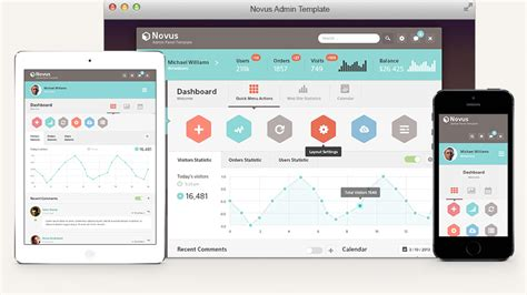 themes html5 bootstrap novus html5 admin template html5 bootstrap admin