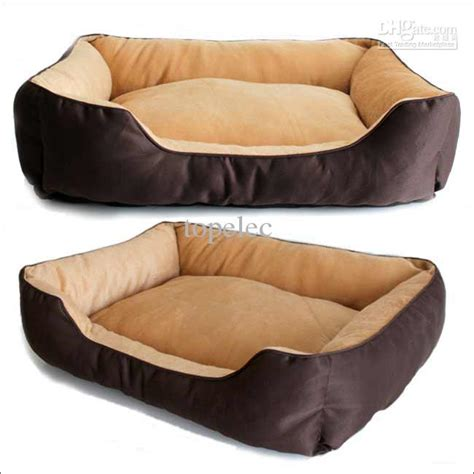 inexpensive dog beds large pet dog bed nest cat soft beds plush canvas house