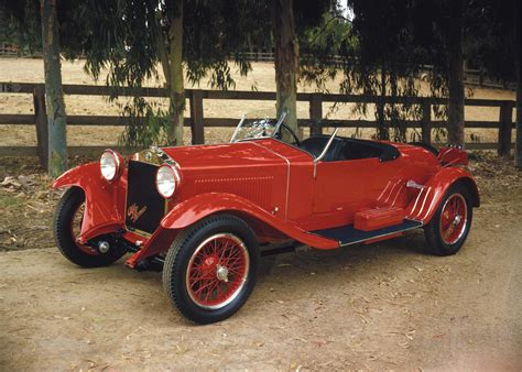 vintage alfa romeo 6c 10 classic italian sports cars you should own heacock