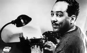 Libby s biography of langston hughes modern poetry