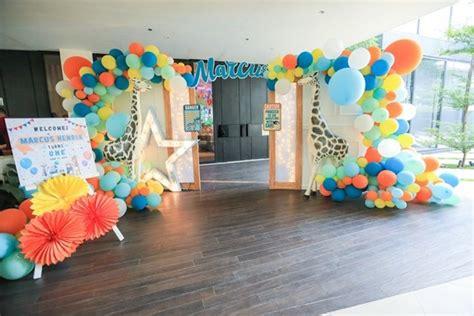 zoo themed birthday party pinterest kara s party ideas party animal zoo themed birthday
