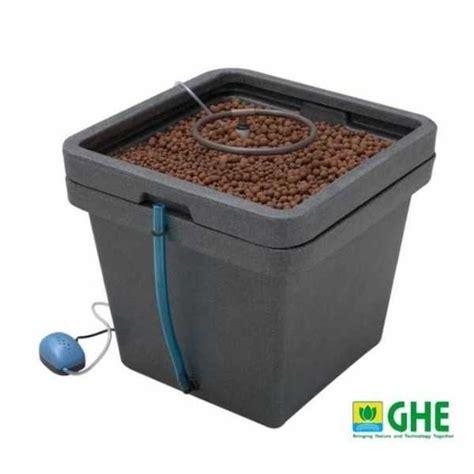 vaso idroponico aquafarm il sistema idroponico efficace per coltivare