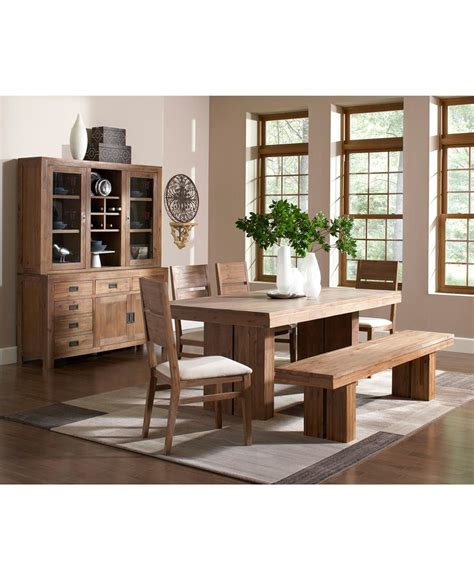 chagne dining room furniture collection dining room