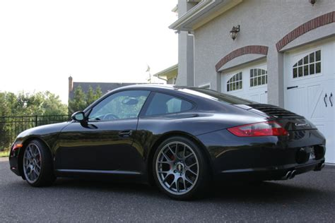 Used 2000 Porsche Boxster For Selling A Set Of Bbs Ch R Wheels For 997s Rennlist
