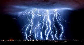 Lightning Strike Lightning Strikes Will Increase Due To Climate Change