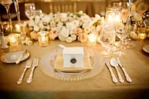 Table Settings For Weddings Calgary Wedding Vintage Wedding Theme Decor