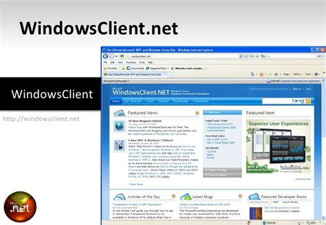 layout container for windows presentation foundation wpf introdu 231 227 o ao windows presentation foundation wpf