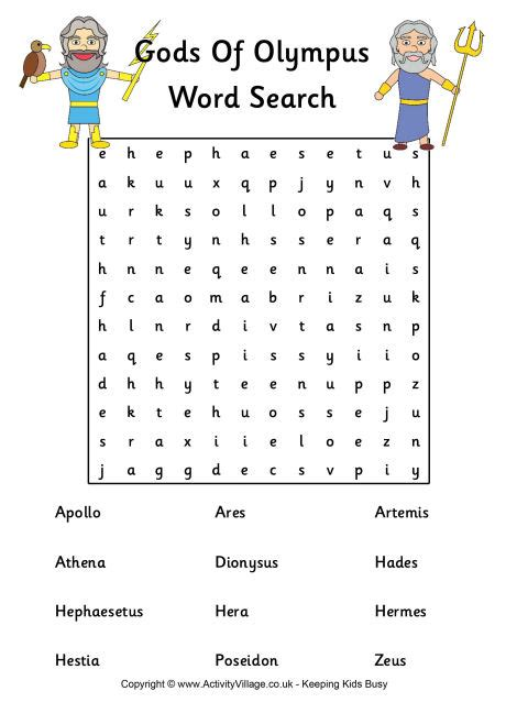 printable word search romans 5 best images of greek word search printable greek