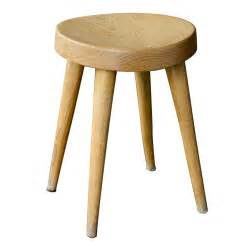 4 leg stool by perriand for steph simon at