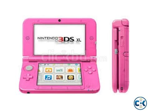 nintendo 3ds xl console best price nintendo 3ds xl console lowest price in bd clickbd