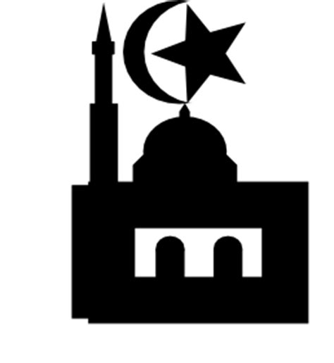 masjid logo mosque logo surau logo