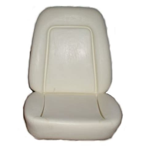 Al Knoch Interiors by Al Knoch Interiors 102 Standard Seat Foam 1969