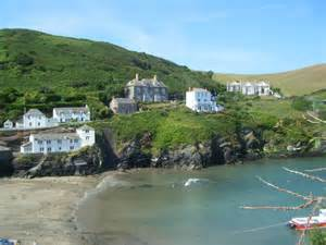 panoramio photo of doc martins cottage in port isaac