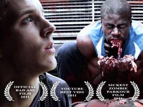 film zombie terbaik 2011 zombie parkour movie youtube