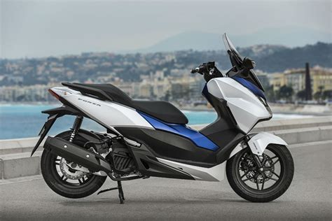 Pcx 2018 Vs Forza by 2018 Honda Forza 300 Specs Price Review Top Speed