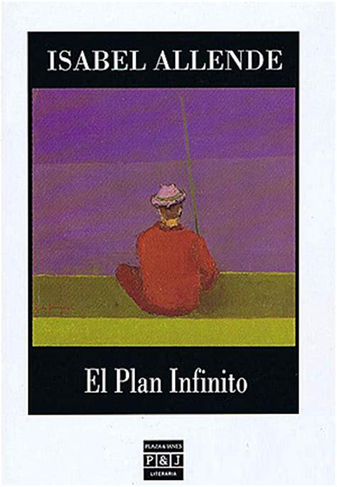el plan infinito 8422644614 el plan infinito libro en escritoras com
