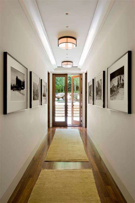 Gallery Of Lighting by 21 Hallway Light Designs Ideas Plans Design Trends