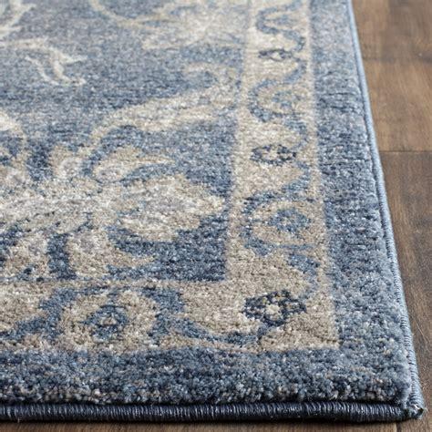 beige blue rug darby home co sofia blue beige area rug reviews wayfair