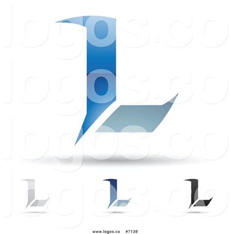 l designer l logo