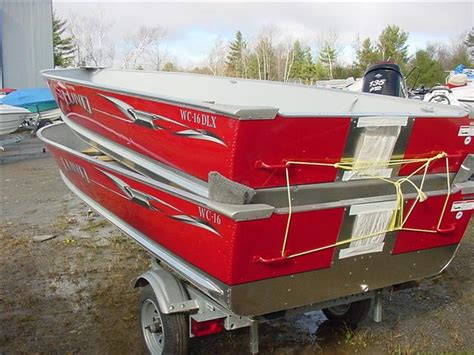 lund boats wc 16 lund wc 16 dlx boats for sale